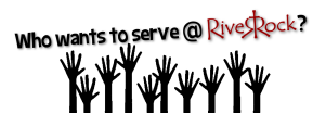 RRBanner - Who wants to serve