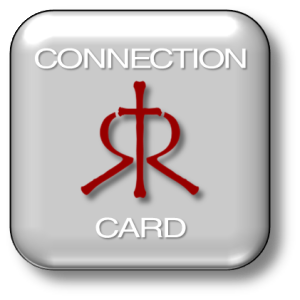 RRIcon - Connection Card